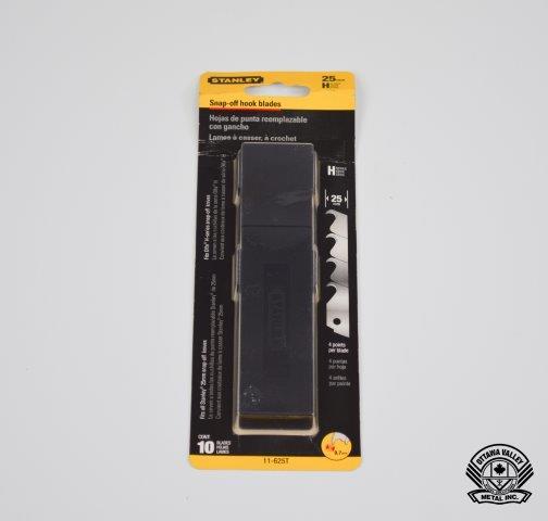 11 625T Blade Case