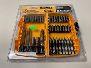 37 Pcs ScrewDriver Set