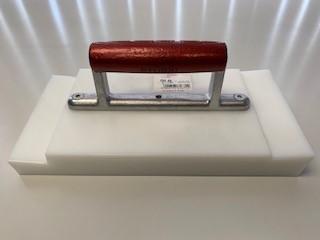 PVC Seaming Tool