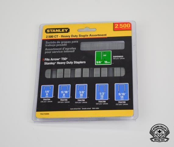 TR 700BN Stapples