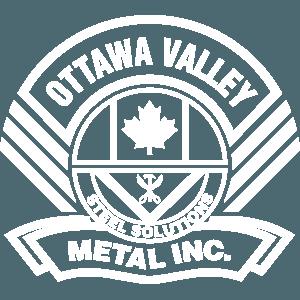 Ottawa Valley Metal Logo