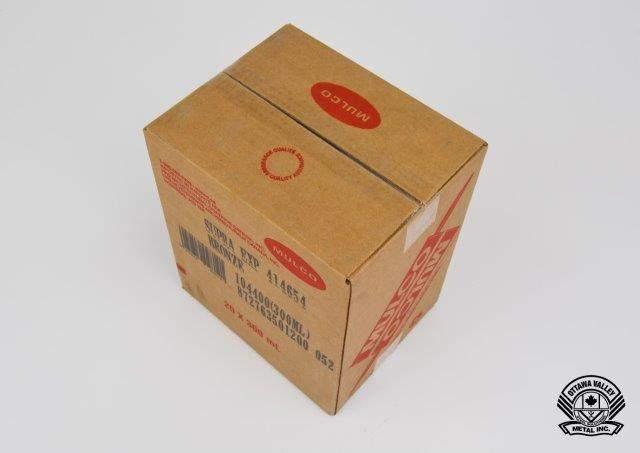 Caulking Box