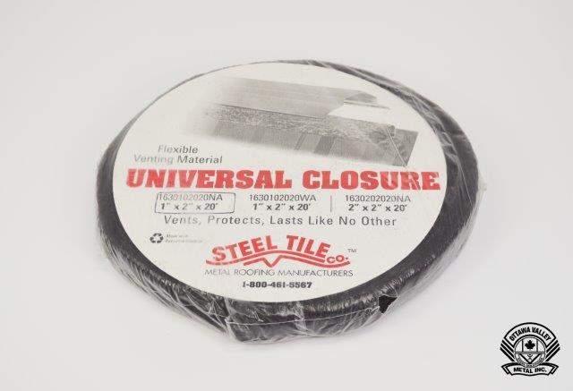 universal closure